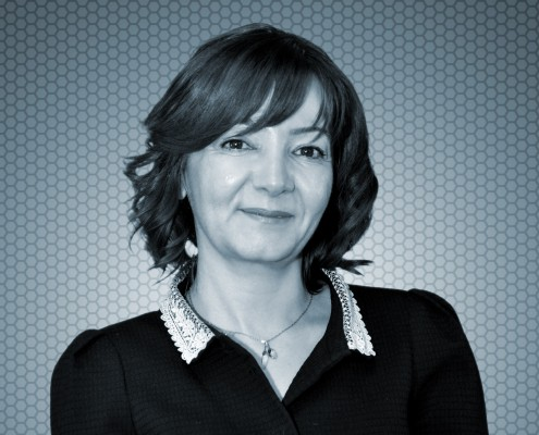 Prof. Dr. Ayşe Selimoğlu